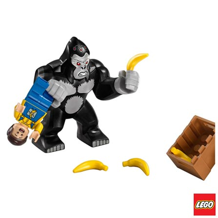 , Não se aplica, A partir de 06 anos, 347, 03 meses, Lego