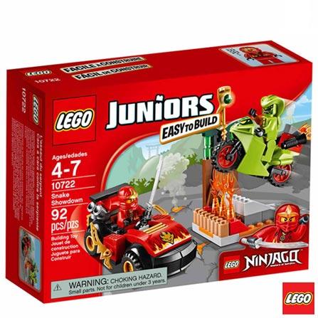 , Não se aplica, A partir de 04 anos, 92, 03 meses, Lego