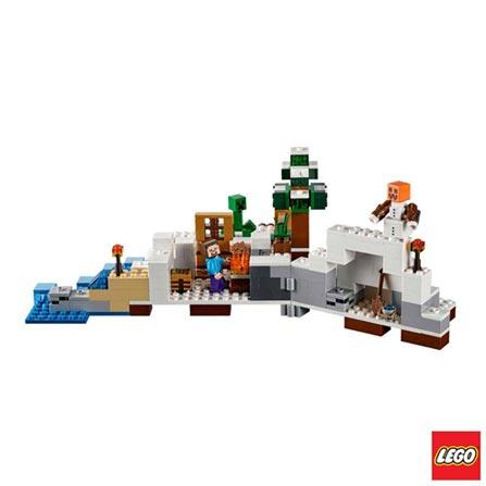 , Não se aplica, A partir de 08 anos, 327, 03 meses, Lego