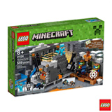 LEGO Minecraft - O Portal do Fim