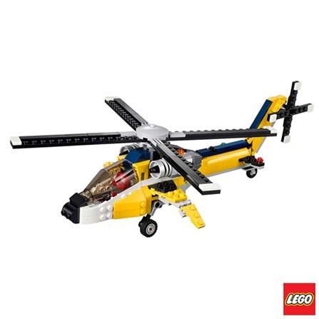 , Não se aplica, A partir de 07 anos, 328, 03 meses, Lego