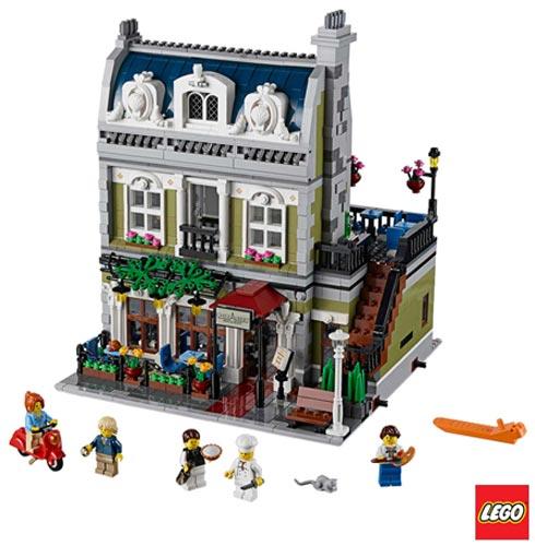, Não se aplica, A partir de 16 anos, 2469, 03 meses, Lego