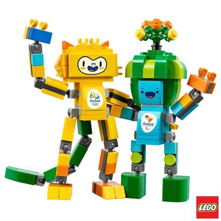 , Não se aplica, A partir de 07 anos, 197, 03 meses, Lego