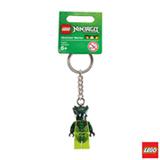 LEGO Ninjago - Chaveiro Serpente