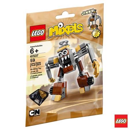 41537 - LEGO Mixels Jinky, Não se aplica, A partir de 06 anos, 59, 03 meses, Lego