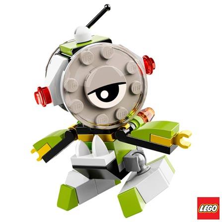 41529 - LEGO Mixels - Nurp-Naut, Não se aplica, A partir de 06 anos, 52, 03 meses, Lego