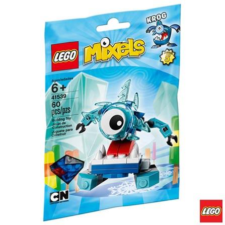 41539 - LEGO Mixels Krog, Não se aplica, A partir de 06 anos, 60, 03 meses, Lego