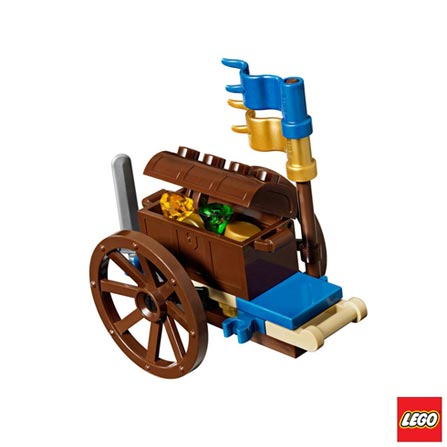 , Não se aplica, A partir de 06 anos, 199, 03 meses, Lego