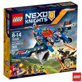 70320 - LEGO Nexo Knights - Ataque Aéreo V2 de Aaron