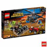 76054 - LEGO Super Heroes - Batman™: Espantalho™ Colheita de Medo