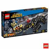 76055 - LEGO Super Heroes - Batman™: Crocodilo™ Combate nos Esgotos
