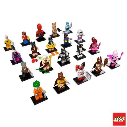 , Não se aplica, A partir de 05 anos, 7, 03 meses, Lego