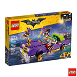 70906 - LEGO Batman Movie - O Extravagante Lowrider do Coringa