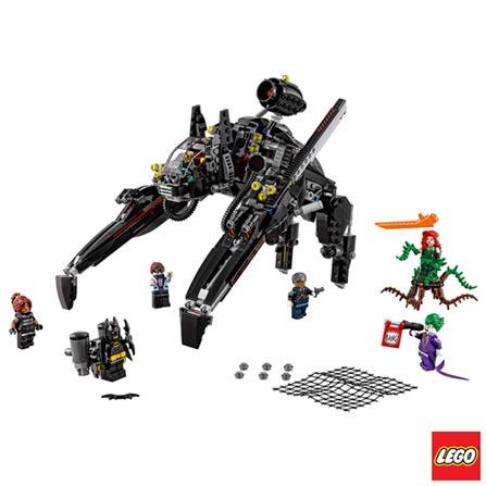 70908 - LEGO Batman Movie - O Scuttler, Não se aplica, A partir de 09 anos, 03 meses, Lego