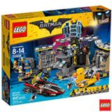 70909 - LEGO Batman Movie - A Invasao a Batcaverna