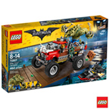 70907 - LEGO Batman Movie - O Carro de Reboque do Crocodilo