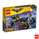 70905 - LEGO Batman Movie - O Batmovel