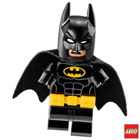 70905 - LEGO Batman Movie - O Batmovel, Não se aplica, A partir de 08 anos, 03 meses, Lego