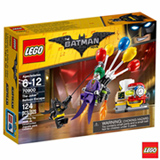 70900 - LEGO Batman Movie - A Fuga de Balao do Coringa