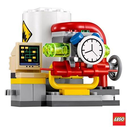 70900 - LEGO Batman Movie - A Fuga de Balao do Coringa, Não se aplica, A partir de 06 anos, 124, 03 meses, Lego