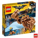 70904 - LEGO Batman Movie - O Ataque de Lama do Cara-de-Barro