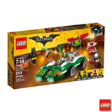 70903 - LEGO Batman Movie - Riddle, o Carro de Corrida do Charada