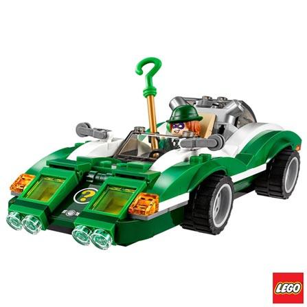 , Não se aplica, A partir de 07 anos, 03 meses, Lego