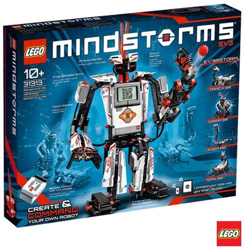 , Não se aplica, A partir de 10 anos, 601, 03 meses, Lego