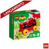 10859 - LEGO Duplo - A Minha Primeira Joaninha