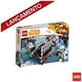 75207 - LEGO® Star Wars - Conjunto de Combate Patrulha Imperial