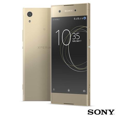 , Bivolt, Bivolt, Dourado, Acima de 4'', Sim, 12 meses, Android, Sim, Octa Core, Sim, Sim, Wi-Fi + 4G, Sim, 23.0 MP, 32 GB, 5'', 2, Não, Xperia XA1, Sony