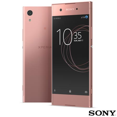 , Bivolt, Bivolt, Rosa, Acima de 4'', Sim, 12 meses, Android, Sim, Octa Core, Sim, Sim, Wi-Fi + 4G, Sim, 23.0 MP, 32 GB, 5'', 2, Não, Xperia XA1, Sony