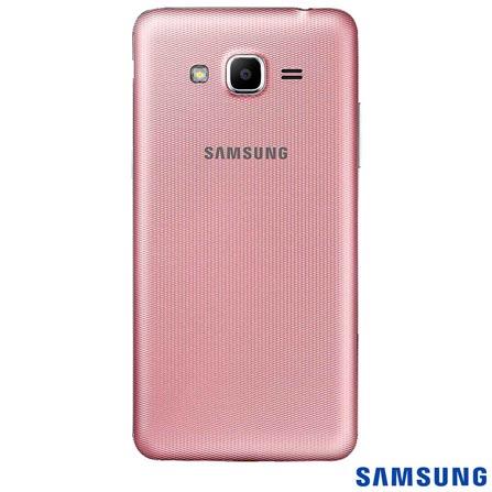 , Rosa, Acima de 4'', Sim, 12 meses, Android, Sim, Quad Core 1.4 GHz, Sim, Sim, Wi-Fi + 4G, 8.0 MP, Sim, 16 GB, 5'', 2, Sim, Galaxy J2, Webfones