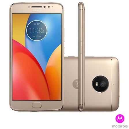 , Dourado, Acima de 4'', Sim, 12 meses, Android, Sim, Quad Core 1.3 GHz, Sim, Sim, Wi-Fi + 4G, 13.0 MP, Sim, 16 GB, 5.5'', 2, Não, Moto E4 Plus, Webfones