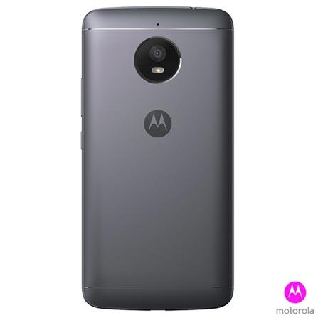 , Preto e Cinza, Acima de 4'', Sim, 12 meses, Android, Sim, Quad Core 1.3 GHz, Sim, Sim, Wi-Fi + 4G, 13.0 MP, Sim, 16 GB, 5.5'', 2, Não, Moto E4 Plus, Webfones