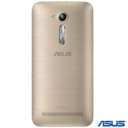 , Bivolt, Bivolt, Dourado, Acima de 4'', 12 meses, Android, Qualcomm Snapdragon MSM8212, Sim, 3G, 8.0 MP, Sim, 08 GB, 5'', 2, Zenfone GO, Webfones