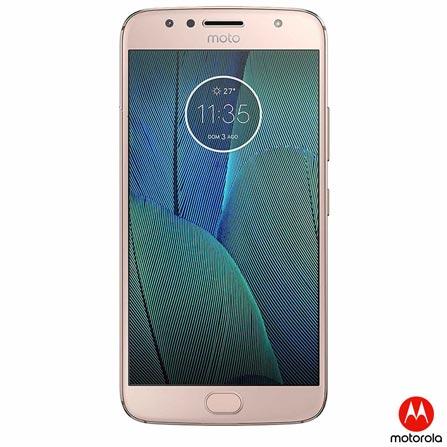, Rosa, Acima de 4'', Sim, 12 meses, Android, Sim, Snapdragon 625, Sim, Sim, Wi-Fi + 4G, 13.0 MP, Sim, 32 GB, 5.5'', 2, Sim, Moto G5 Plus, Webfones