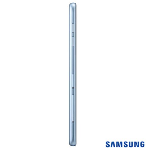 , Azul, Webfones, Acima de 4'', Sim, 12 meses, Android, Sim, Octa Core, Sim, Sim, Wi-Fi + 4G, 13.0 MP, Sim, 64 GB, 5.5'', 2, Não, Galaxy J7 Pro