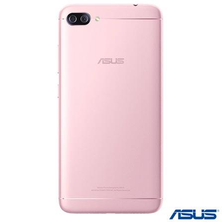, Rosa, Acima de 4'', Sim, 12 meses, Android, Sim, Qualcomm Snapdragon MSM8917, Sim, Sim, Wi-Fi + 4G, 13.0 MP, Sim, 16 GB, 5.5'', 2, Não, Zenfone 4 Max, Webfones