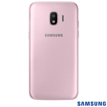 , Rosa, Acima de 4'', Sim, 12 meses, Android, Sim, Quad Core 1.4 GHz, Sim, Sim, Wi-Fi + 4G, 8.0 MP, Sim, 16 GB, 5'', 2, Não, Galaxy J2, Webfones