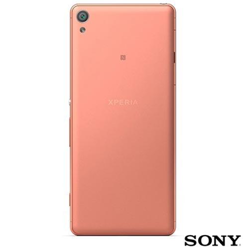 , Rosa, Acima de 4'', Sim, 12 meses, Android, Octa Core, Sim, Sim, Wi-Fi + 4G, Sim, 13.0 MP, 16 GB, 5'', 2, Não, Xperia XA, Sony