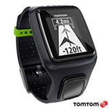 Relogio Tomtom Runner Preto com GPS
