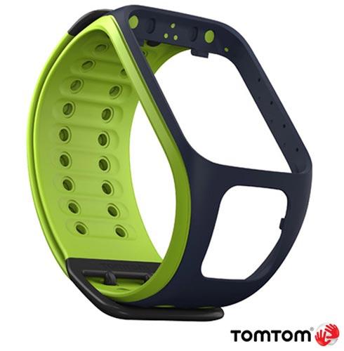 , Azul e Verde, 03 meses, Tomtom, Não, Relógio