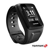 Relogio TomTom Spark Small Preto com GPS