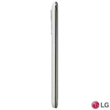 """Smartphone LG K10 Dual Branco com Tela de 5.3"""", 4G, 16 GB, TV e Câmera de 13 MP, Bivolt, Bivolt, Branco, Acima de 4'', Sim, 12 meses, Android, Sim, Octa Core, Sim, Sim, Wi-Fi + 4G, 13.0 MP, Sim, 16 GB, 5.3'', 2, Sim, K10, Webfones"""