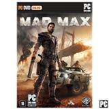 Jogo Mad Max para PC