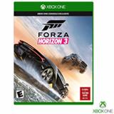 Jogo Forza Horizon 3 para Xbox One