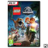 Jogo LEGO Jurassic World para PC