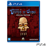 Jogo Tower of Guns Special Edition para PS4