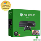 Console Xbox One 500GB sem Kinect + Jogo Battlefield™ 1 (Download)